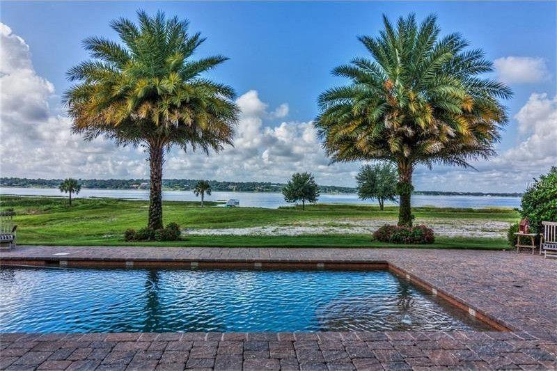 Crooked Lake Park FL