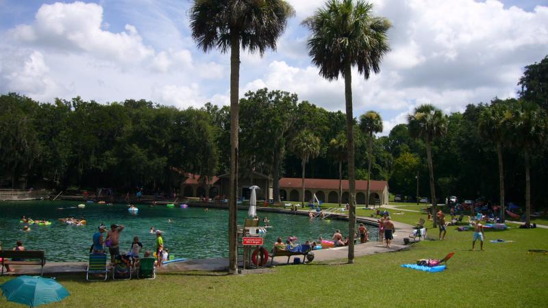 De Leon Springs FL