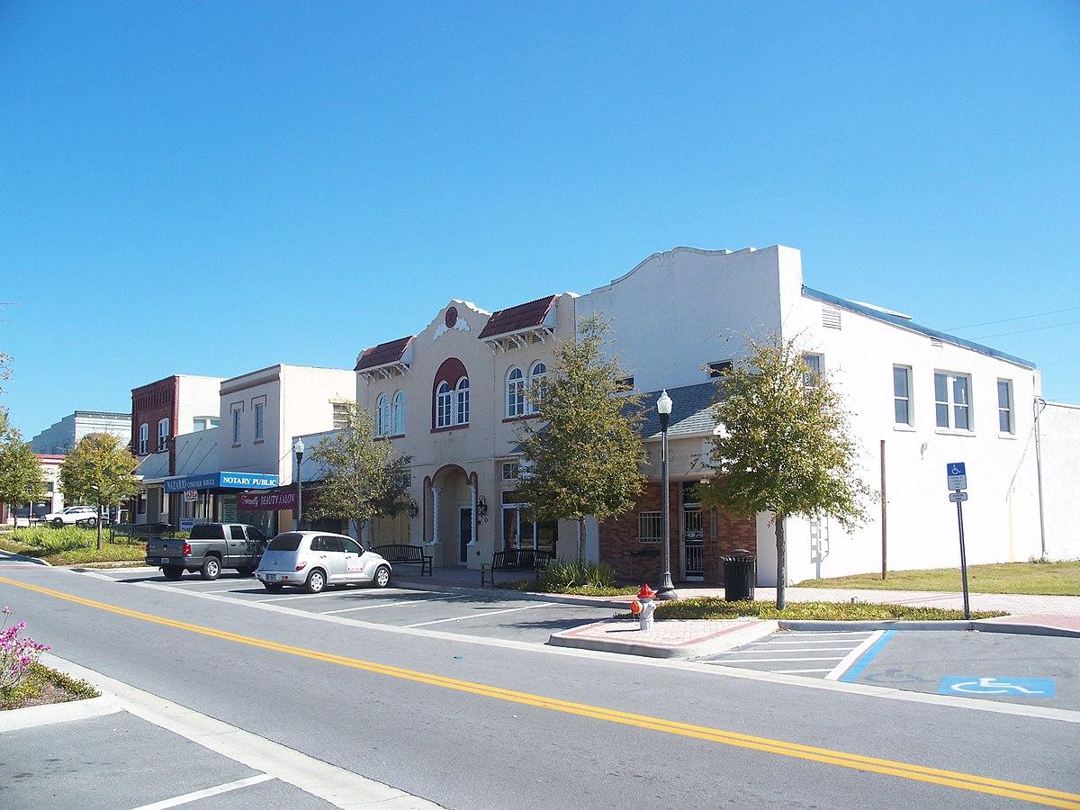 Highland City FL