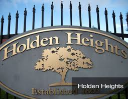 Holden Heights FL